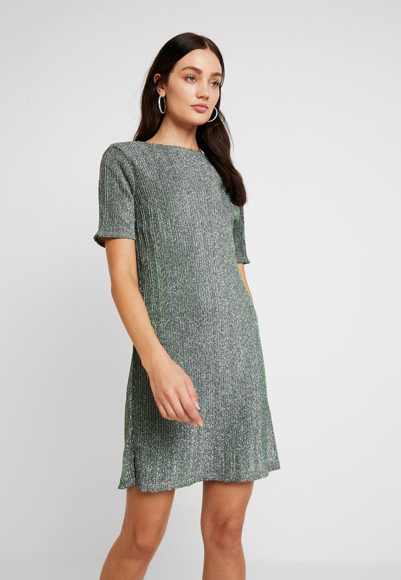 Moves - TIKLA - Denní šaty - teal green