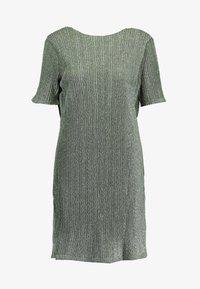 Moves - TIKLA - Denní šaty - teal green - 4