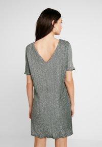 Moves - TIKLA - Denní šaty - teal green - 3