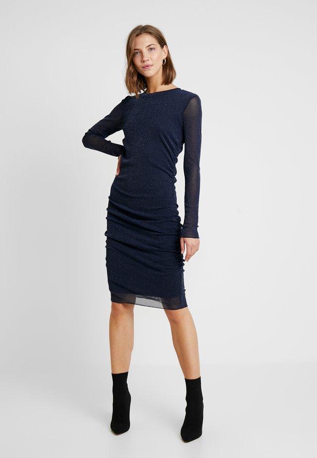 BEALA - Cocktail dress / Party dress - navy