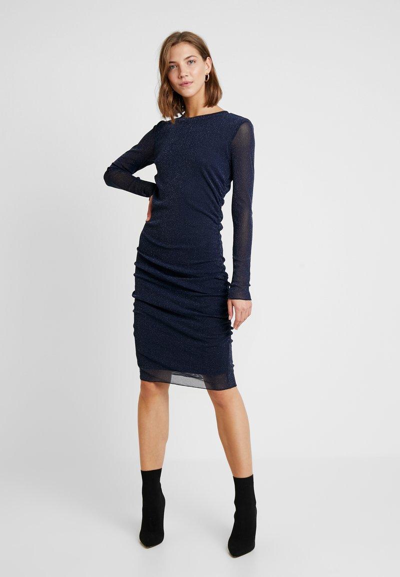 Moves - BEALA - Cocktail dress / Party dress - navy