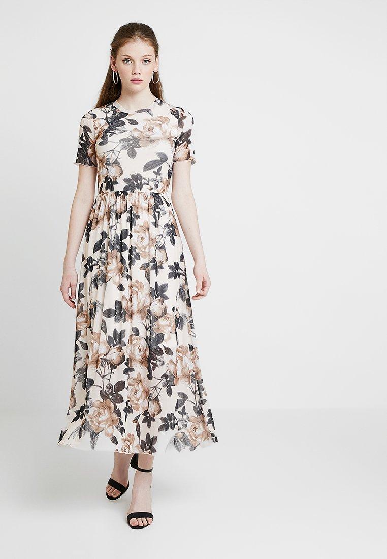 Moves - MALISSA - Maxi dress - ivory