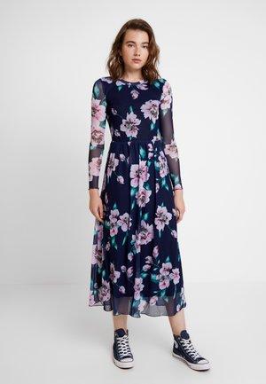 MARISAN - Długa sukienka - navy
