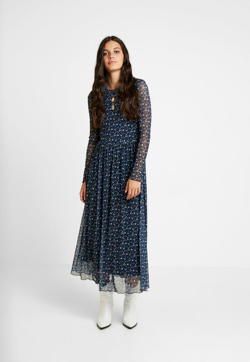 Moves - MARISAN - Maxi dress - navy