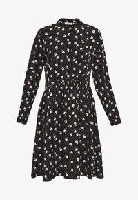 Moves - DANISA - Korte jurk - black - 3