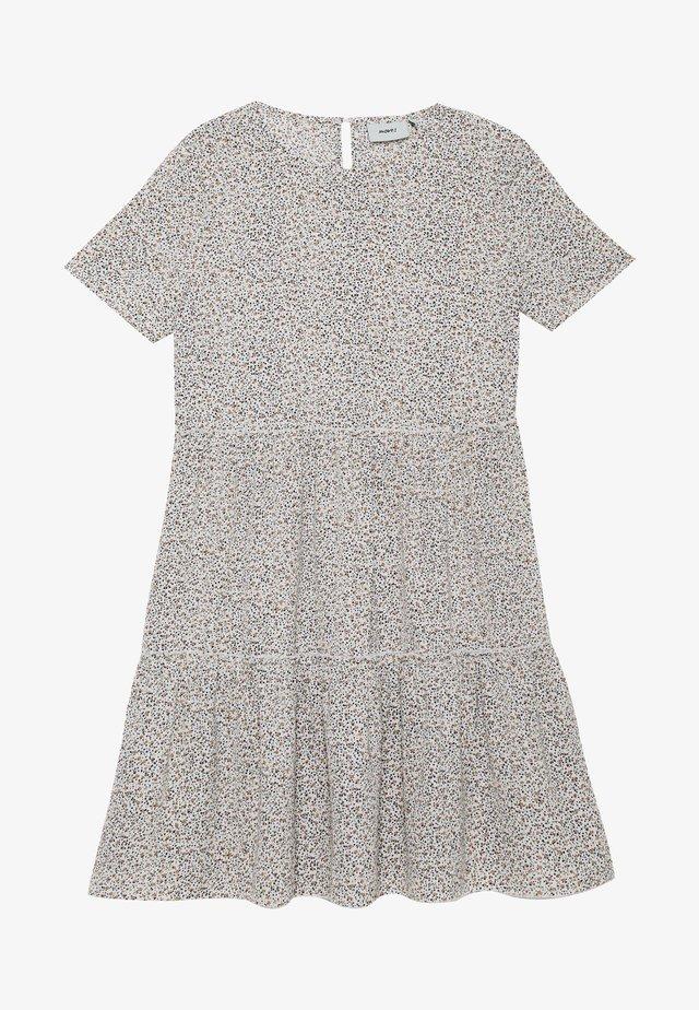 MILANI  - Korte jurk - ivory
