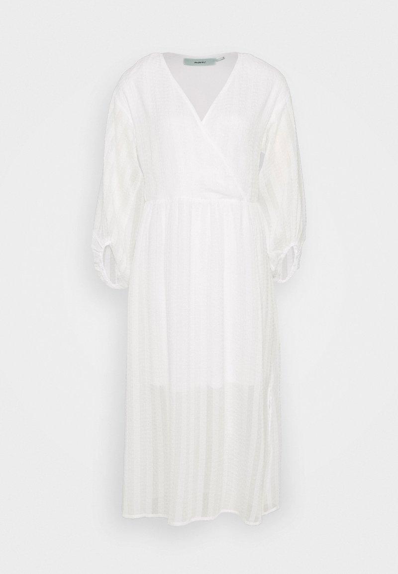 Moves - DIANAS  - Robe d'été - white