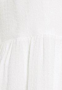 Moves - DIANAS  - Robe d'été - white - 2