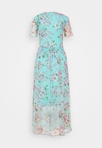 Moves - MALISSA - Day dress - aqua green - 1