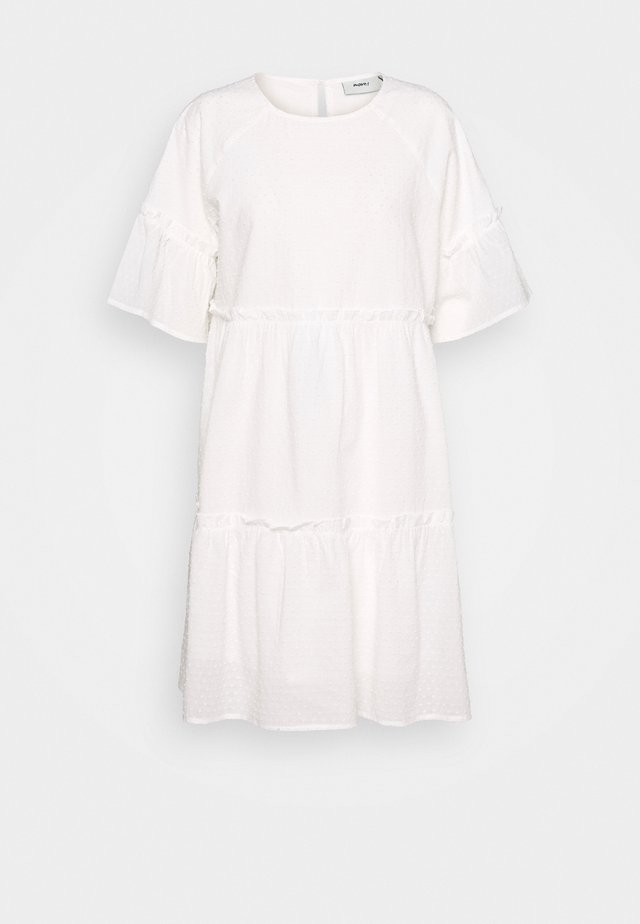 GIRAL  - Day dress - white