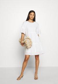 Moves - GIRAL  - Day dress - white - 1
