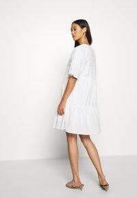 Moves - GIRAL  - Day dress - white - 2