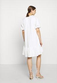 Moves - NIRI  - Day dress - white - 2