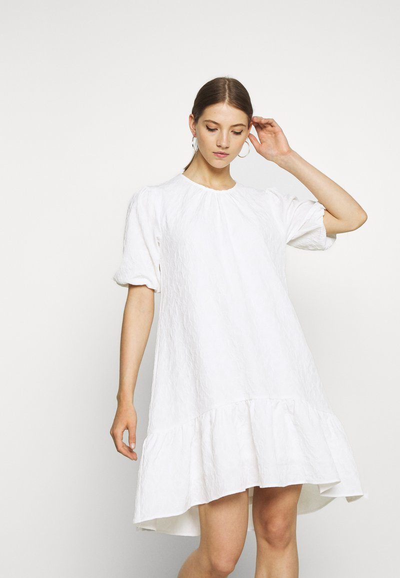 Moves - NIRI  - Day dress - white