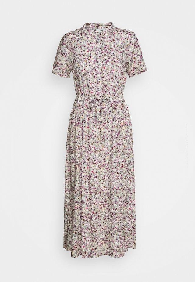 TANISA - Sukienka letnia - blue sur