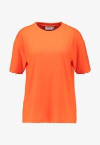 Moves - ZILVA - T-shirts - neon orange - 4