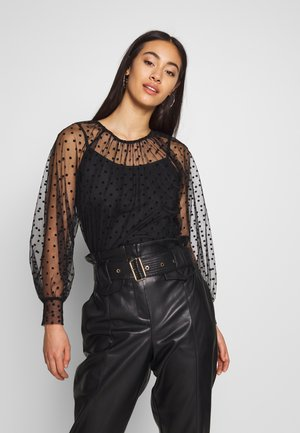 KATCY - Blouse - black