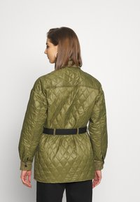 Moves - BLOW - Cappotto classico - four leaf clover - 2