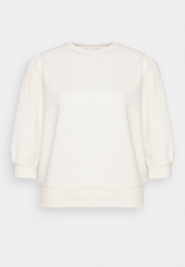 JOLLI - Sweatshirt - ivory