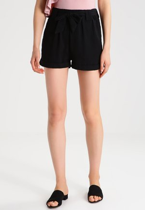 ULLAH - Shorts - black