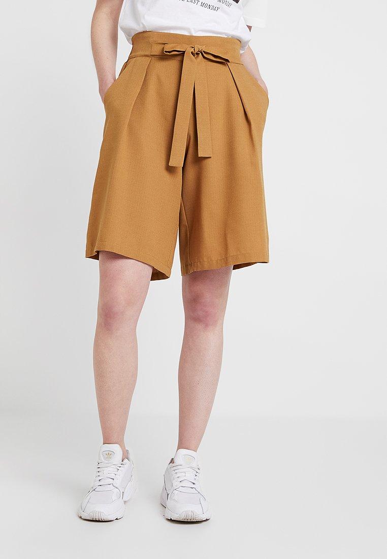 Moves - KATALINA  - Shorts - wood thrush