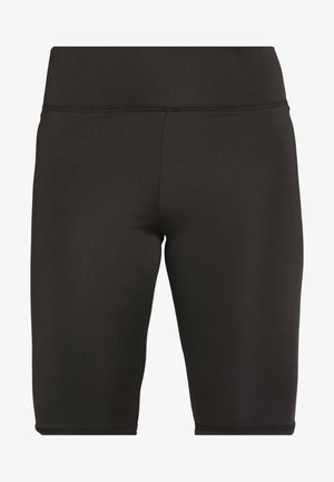 GYMSA  - Shorts - black