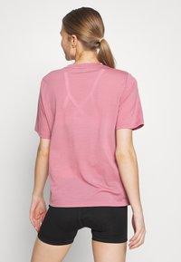 Mons Royale - SUKI TEE - T-shirts print - dusty pink - 2