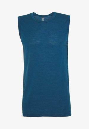 TEMPLE TECH TANK - Camiseta de deporte - atlantic
