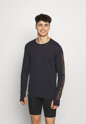TEMPLE TECH - Funkční triko - iron