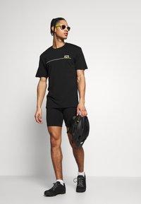 Mons Royale - TARN FREERIDE - T-Shirt print - black - 1