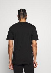Mons Royale - TARN FREERIDE - T-Shirt print - black - 2