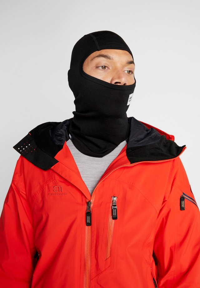 COLD DAYS BALACLAVA - Muts - black