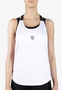MOROTAI - Top - white - 0