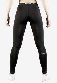 MOROTAI - Leggings - black - 1