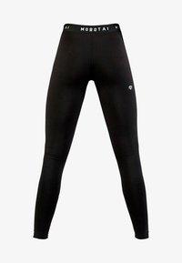 MOROTAI - Leggings - black - 2