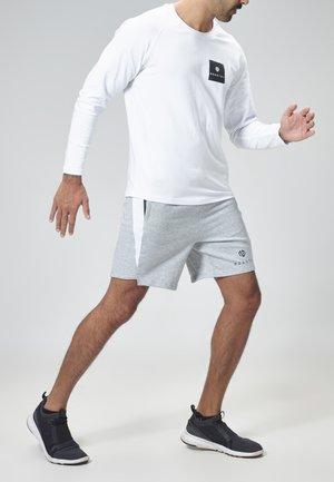 NKMR  - Long sleeved top - White
