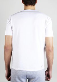 MOROTAI - Basic T-shirt - white - 2