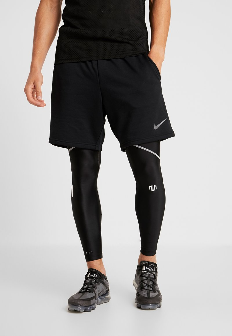 MOROTAI - PERFORMANCE - Tights - black