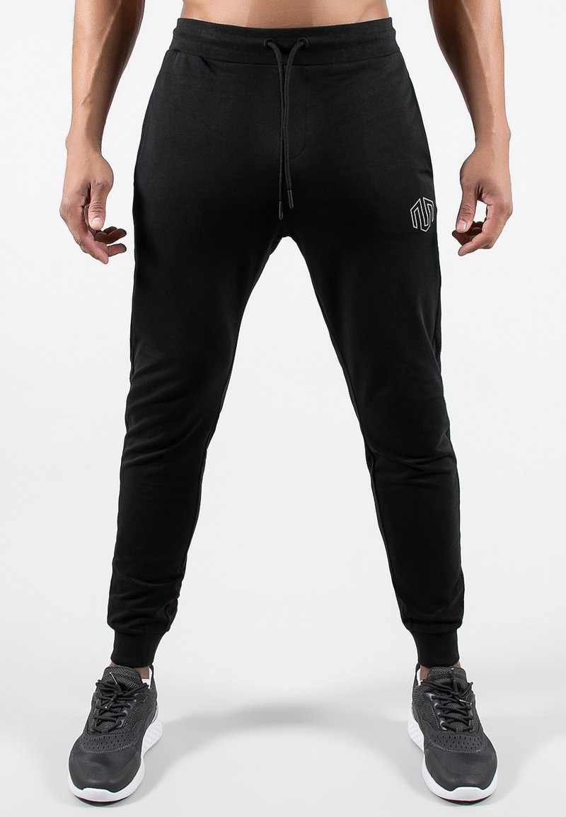 MOROTAI - NKMR  - Tracksuit bottoms - black