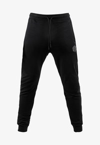 MOROTAI - NKMR  - Tracksuit bottoms - black - 2
