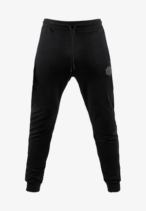 NKMR  - Tracksuit bottoms - black