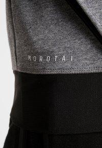 MOROTAI - NKMR NEO - Sudadera - space melange - 6