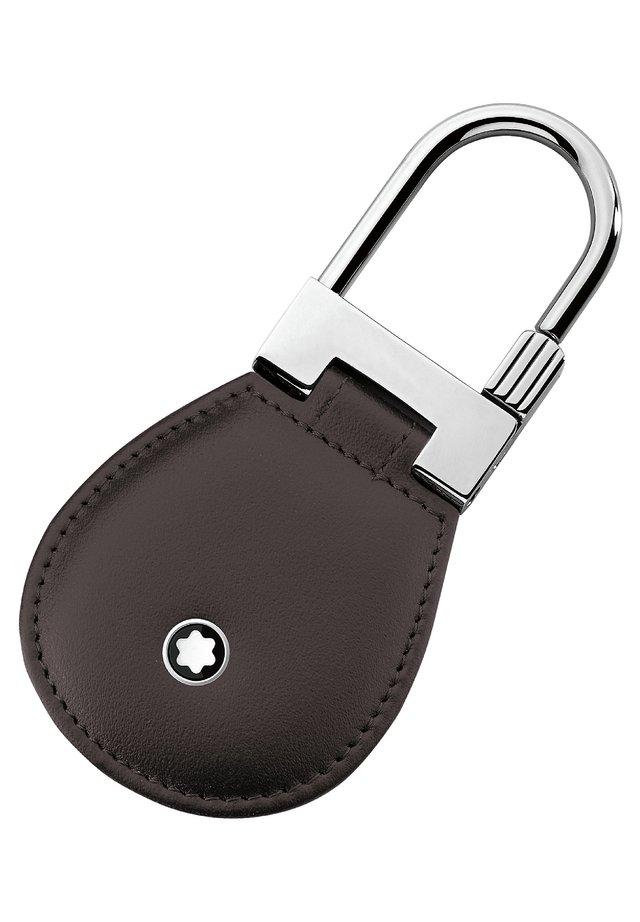 Key holder - braun
