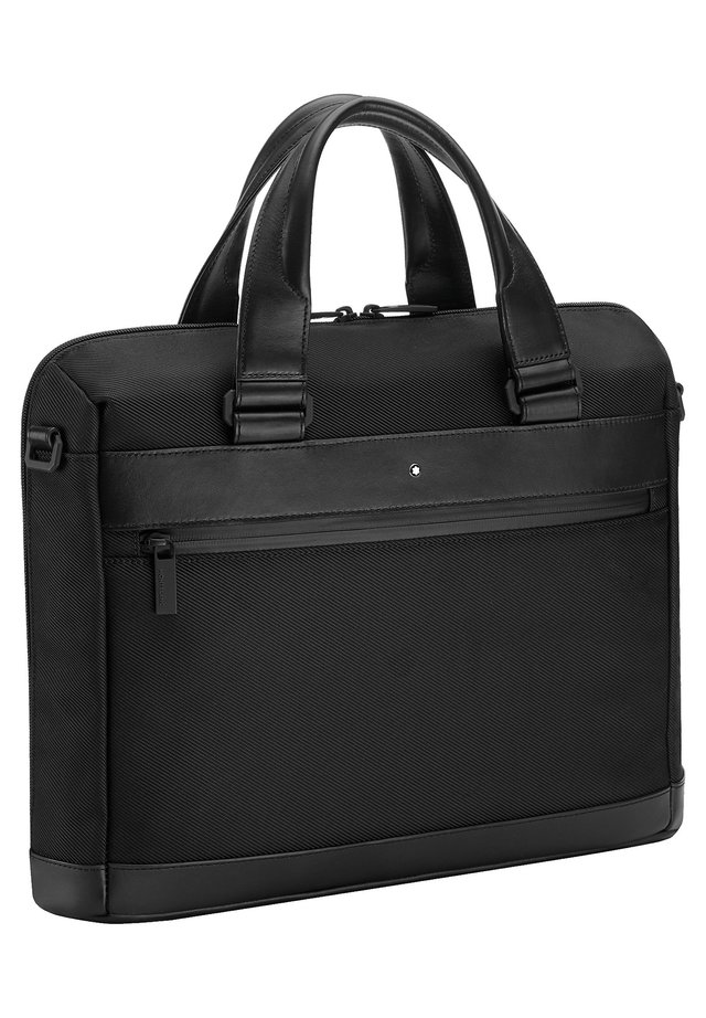NIGHTFLIGHT  - Briefcase - schwarz