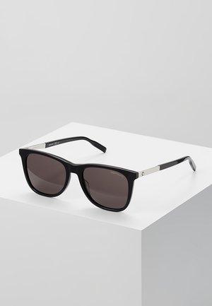 Sluneční brýle - black/silver/grey