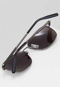 Mont Blanc - Sluneční brýle - ruthenium grey - 4