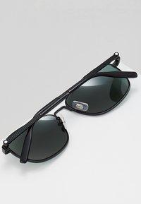 Mont Blanc - Sluneční brýle - black/green - 4