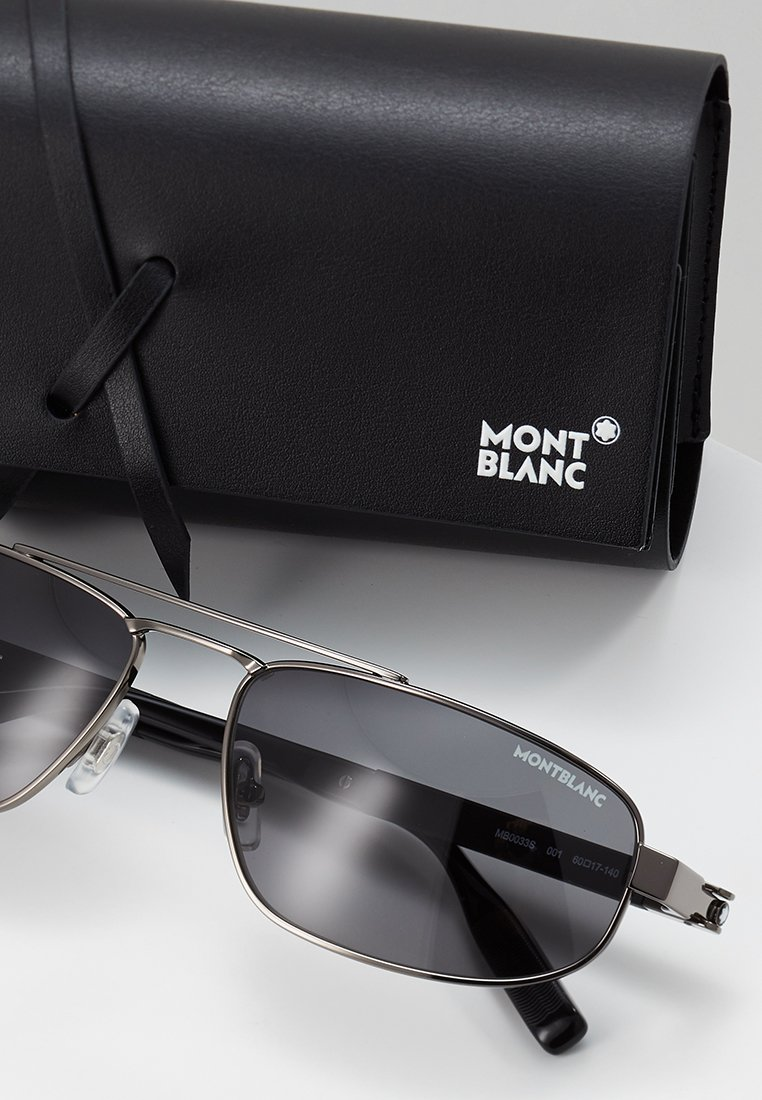 black Mont SoleilRuthenium Blanc De grey Lunettes 3RL5qjc4A