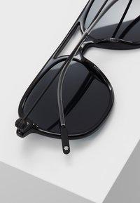 Mont Blanc - Sluneční brýle - black/grey - 4