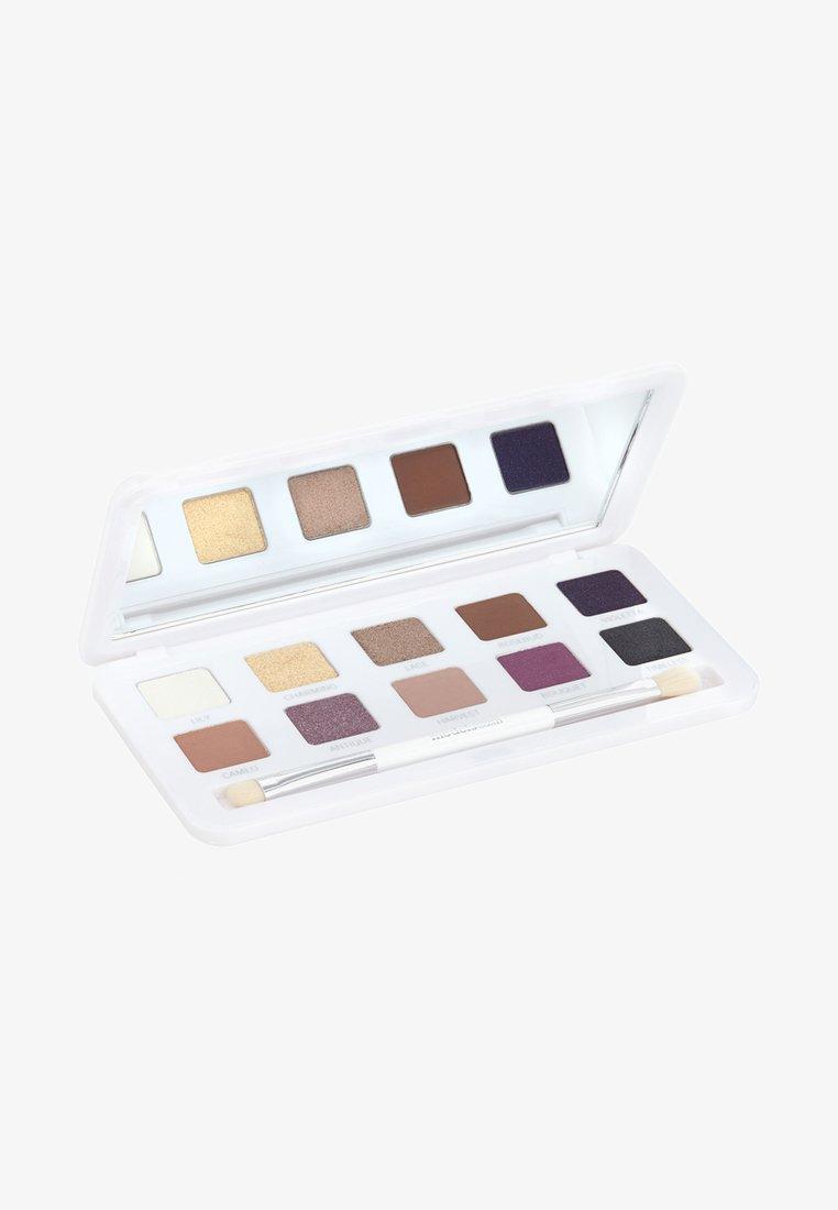 Models Own - EYESHADOW PALETTE - Eyeshadow palette - vintage rose